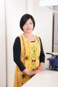北海道産小麦アンバサダー認定教室 今澤順子